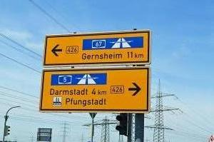 Autobahnanbindung