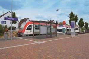 Bahnhof Pfungstadt